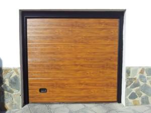 sbautomatismos puerta seccional