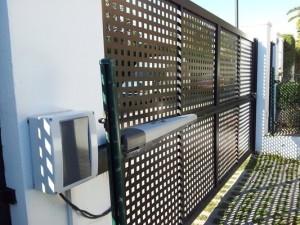 puertas automaticas granada